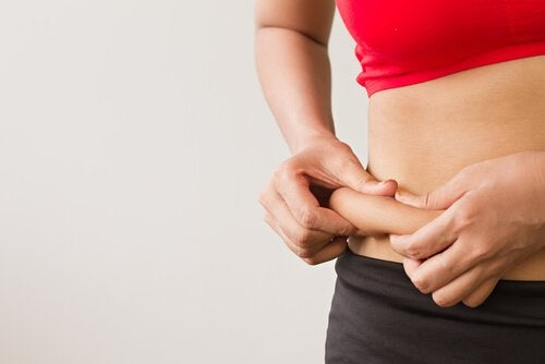 Eri kehotyypit, rasvakudoksen muodostuminen ja laihdutus
