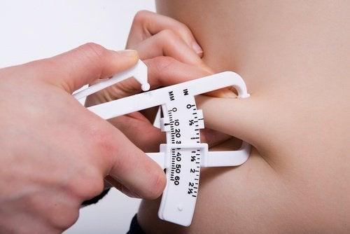 mitataan rasvakudosta
