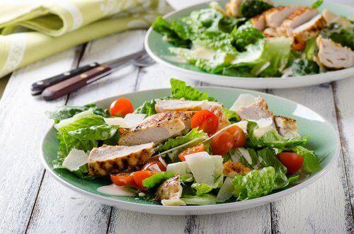 ruokavalio ja aineenvaihdunta