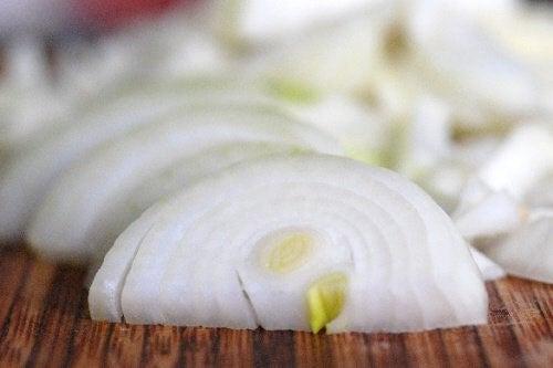 Sipuli yhdisteet vähentävät tulehdusta