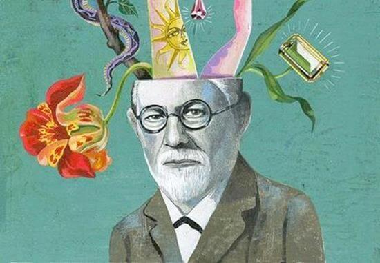 Freudin mieli