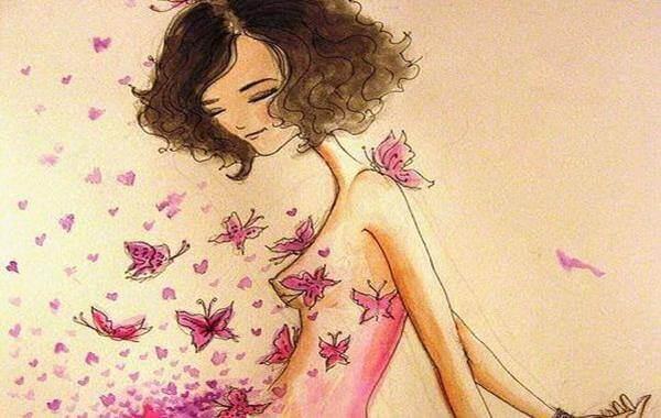 Naisen vapaus