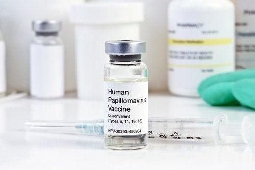 HPV eli papilloomavirus altistaa kohdunkaulan syövälle.