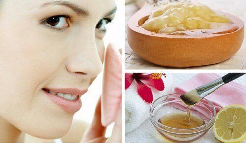5 luonnollista hoitoa ihon uudistamiseen