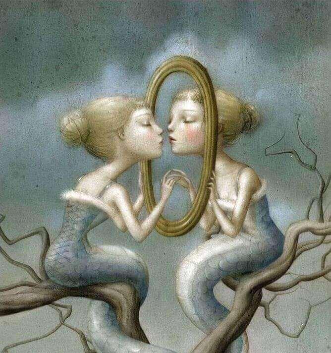 ole itsekäs kunnioita itseäsi