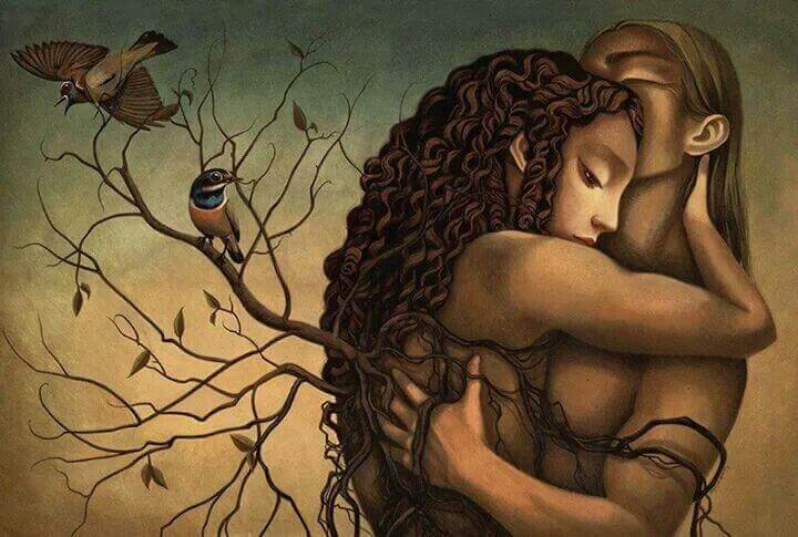 Rakastan sinua halaus