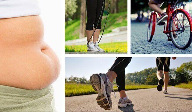 7 treeniä tehokkaampaan painonpudotukseen