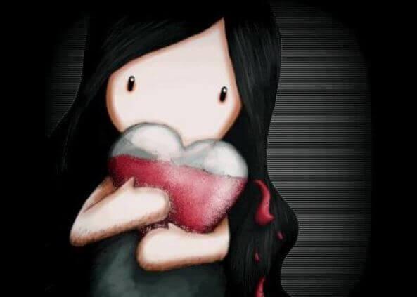 tytto ja sydan