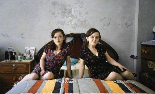 Laronin oireyhtymä tytöt