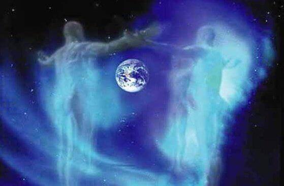 Maapallo ja ihmiset