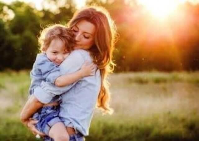 Jos sinulla on poika, sinulla on aarre ja haaste