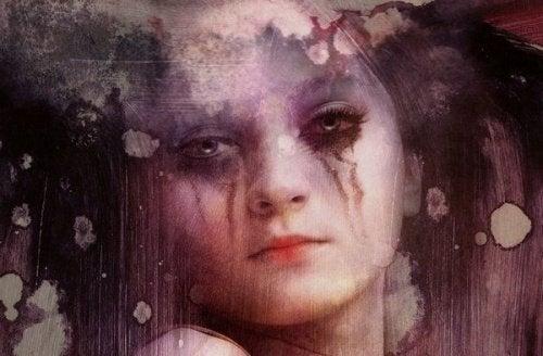 itkeminen on hoidettu loppuun
