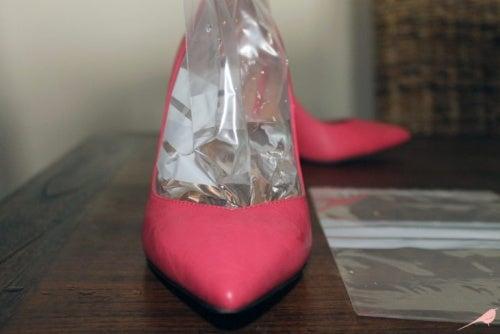 kenkäsi ovat liian pienet jaloillesi