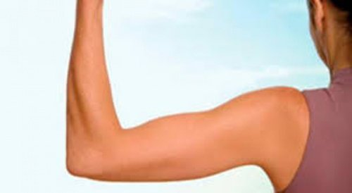 6 kuntoiluvaihtoehtoa käsivarsien kiinteyttämiseksi