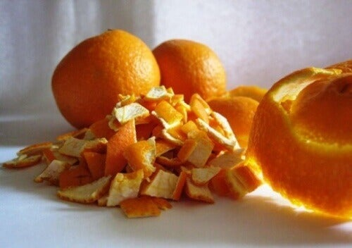 Appelsiininkuoret