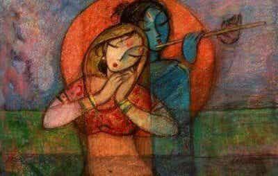 Kosketus ravitsee ihmisen sydäntä