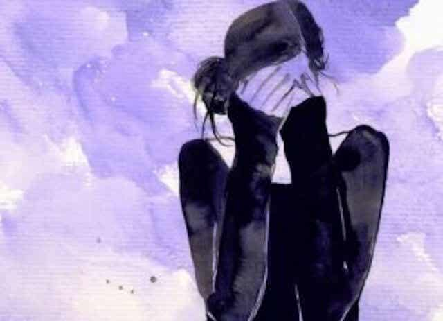 On tärkeää itkeä, kun se on tarpeen