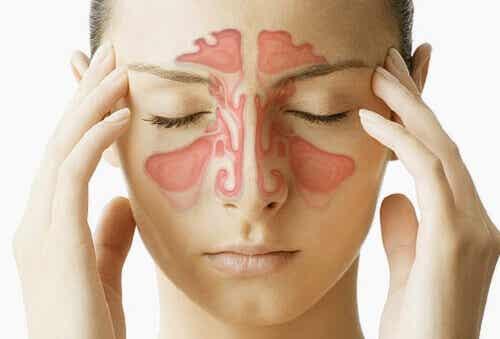 7 toimivaa konstia nenän tukkoisuuteen