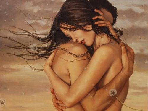 terve rakkaus ei tuhoa