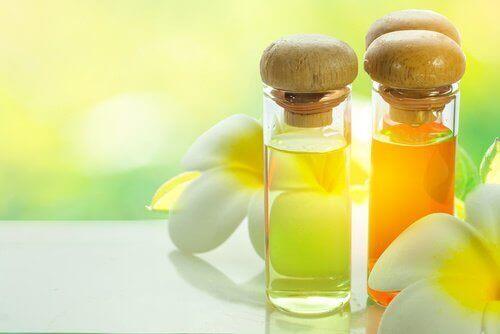 risiiniöljyn käyttö kauneudenhoidossa
