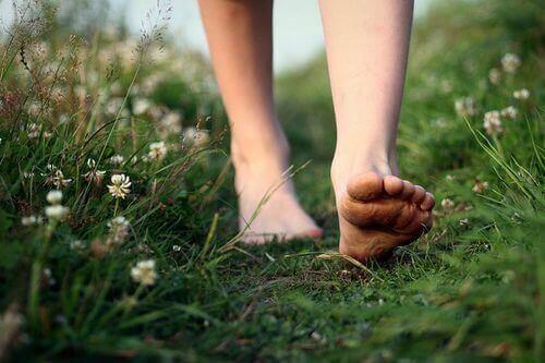 Jotta saavuttaisit unelmasi, sinun tulee ottaa ensimmäinen askel ilman pelkoa.