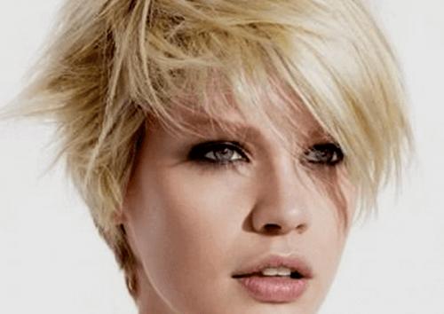 5 nuorentavaa hiustyyliä, joihin ihastut varmasti