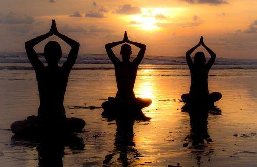 jooga ja meditointi auttavat flow-tilaan