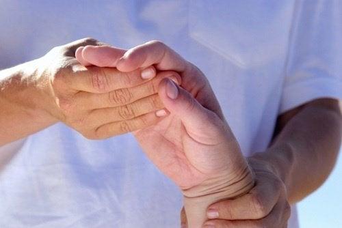 5 faktaa niveltulehduksesta - sitä voidaan hoitaa.