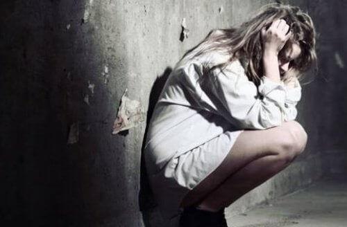 masennuksesi ei kontrolloi sinua