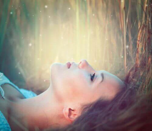 7 merkkiä siitä, ettet rakasta itseäsi tarpeeksi