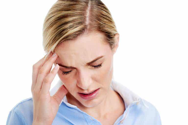 8 asiaa, jotka aiheuttavat migreeniä