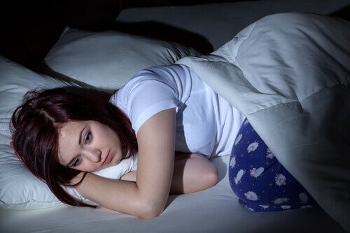 eroon unettomuudesta