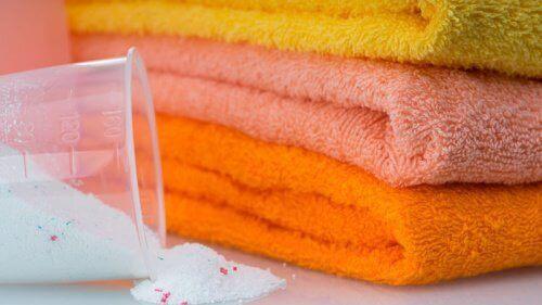 Pyyhkeet