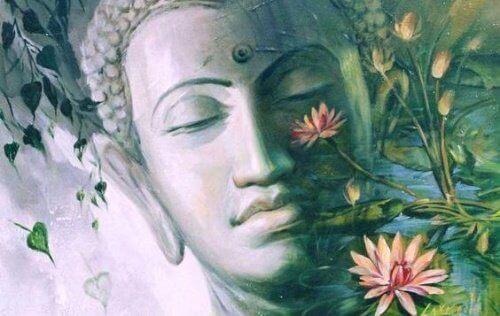 4 buddhalaisuuden opetusta rakkaudesta