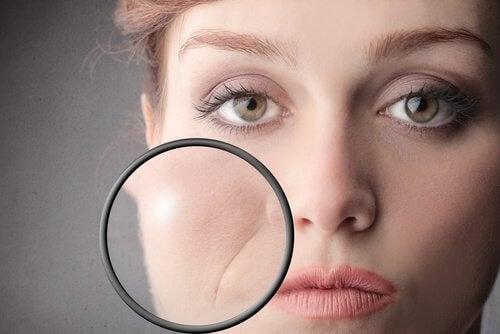 Pellavansiemenet auttavat ehkäisemään ennenaikaista ikääntymistä
