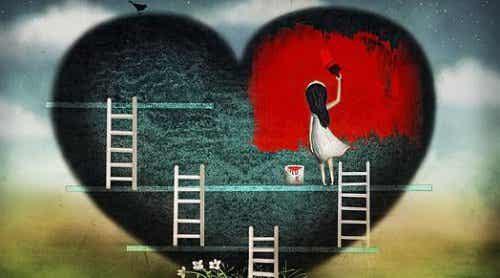 Opettele tervettä itserakkautta niin sinua tullaan rakastamaan haluamallasi tavalla