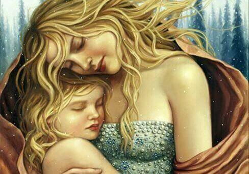 Opeta lapselle rakkautta – ei tottelevaisuutta pelon avulla