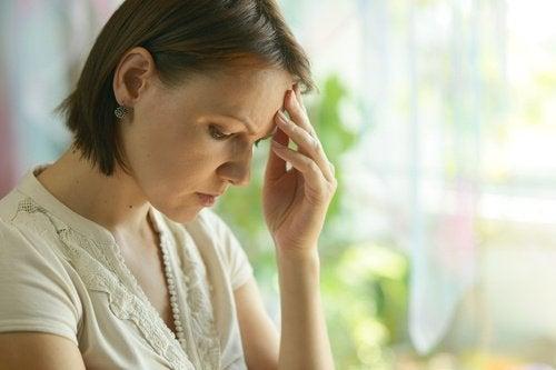 kävely lievittää masennusta ja päänsärkyä