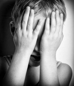 pelko lastenkasvatuksessa