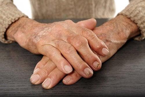 Pellavansiemen auttaa torjumaan tulehdussairauksia