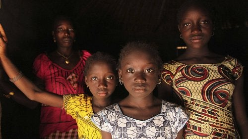 """Afrikka sanoo """"EI"""" naisten ympärileikkaukselle"""