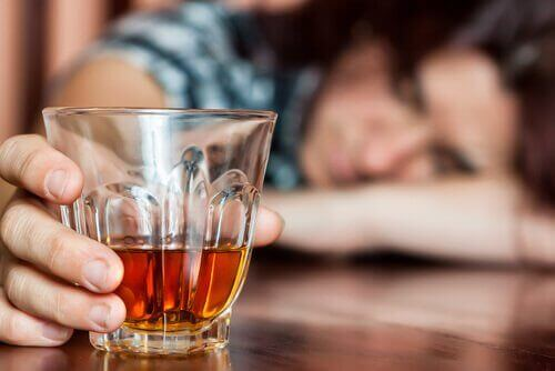 terveemmät rinnat ilman alkoholia