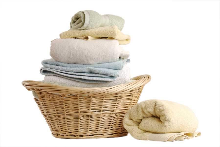 etikan käyttö vaatteiden pesussa