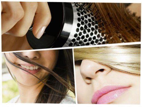 hiukset-haju