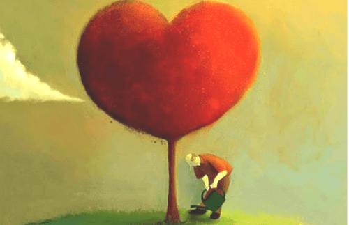 sydänpuu