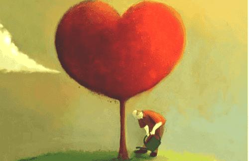 Älä odota laivaa lentokentällä - rakkaus ilman vastakaikua