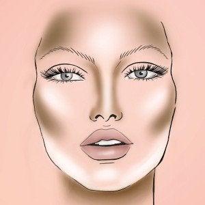 kokeile helppoa meikkivinkkiä