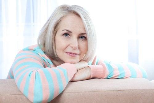 naisten korkea verenpaine esiintyy usein vaihdevuosien aikana