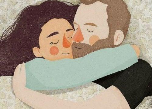 halaileva pari on hyvä tiimi