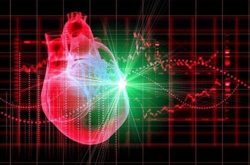 Sydämentahdistin